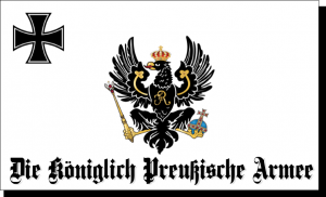 royal prussian army