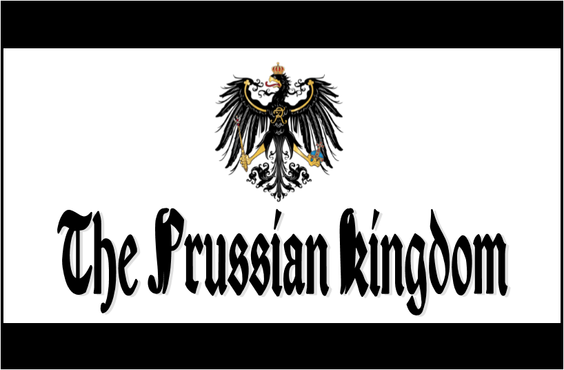 The Prussian Kingdom